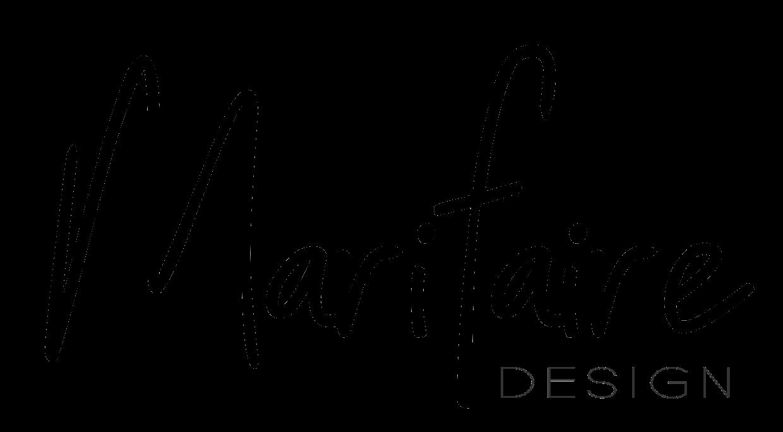 Marifaire Design